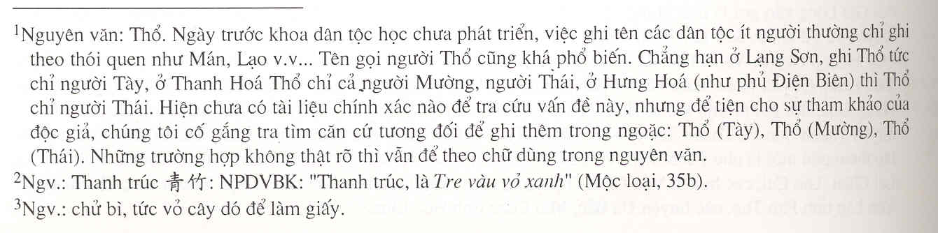 The Hán-Vietnamese?? (More Evils of Quốc Ngữ) – Le Minh ...