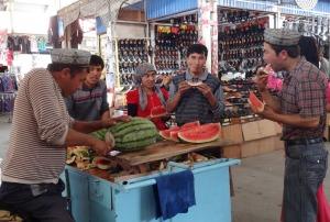 western melon