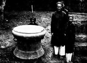 bronze-drum