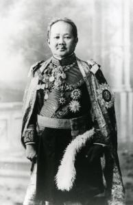 Devawongse
