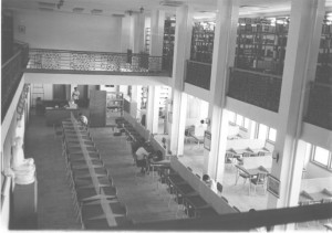 Van Hanh library