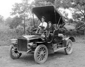 1907 ModelG