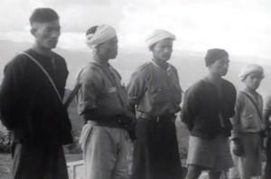 Kachin Rangers