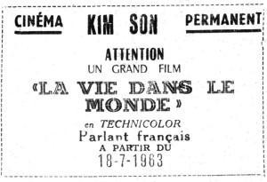 Viet theater
