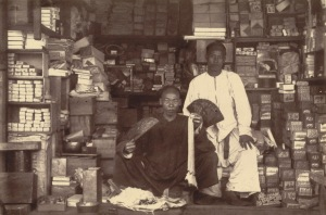 chinese merchants