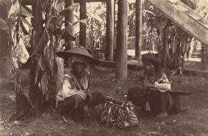 kachin men