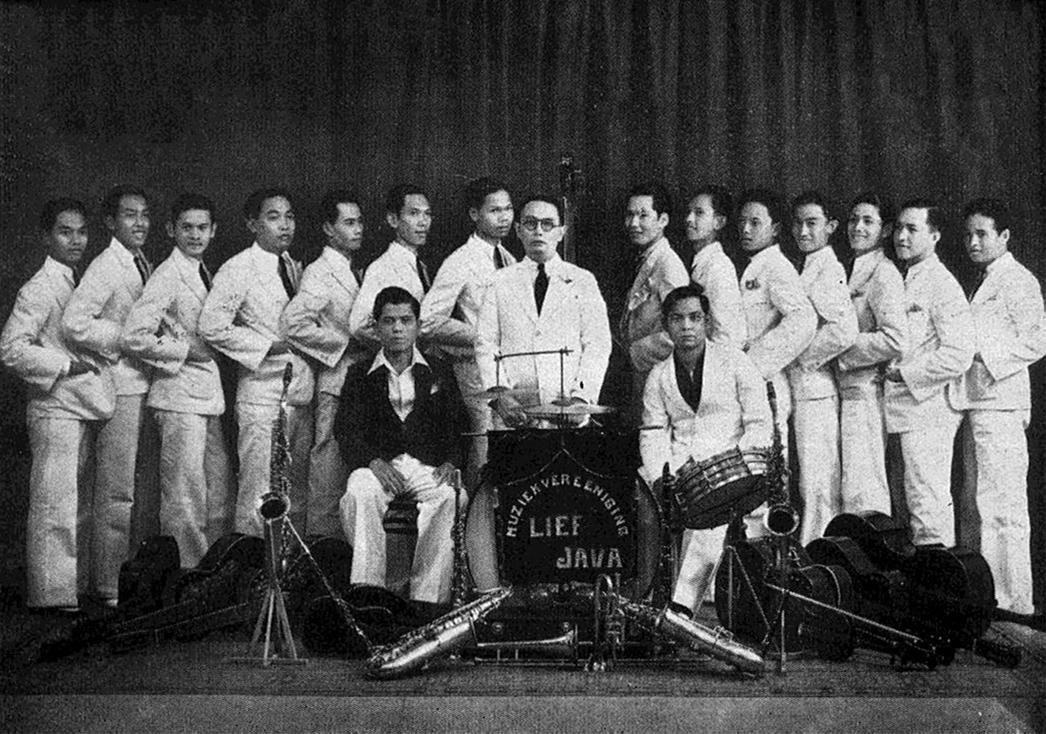 Hawaiian Music and National Culture in Indonesia – Le Minh Khais SEAsian History Blog