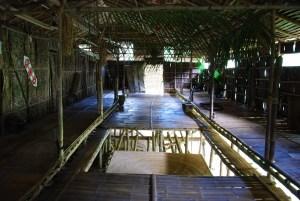 mari mari longhouse