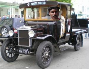 Morris Tamil