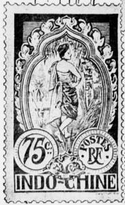 dance stamp