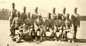 Indiansoldiers