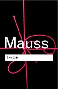 Mauss gift