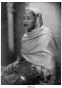 Munirah