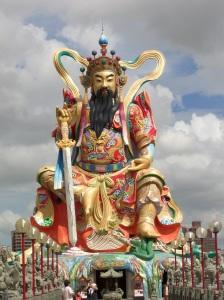 Shangdi