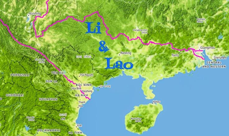 li-lao
