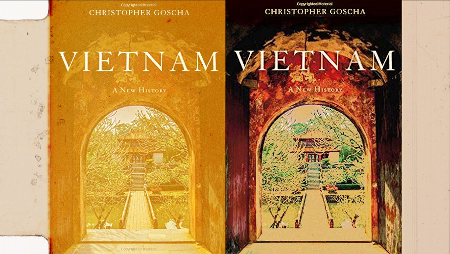 vietnam a new history