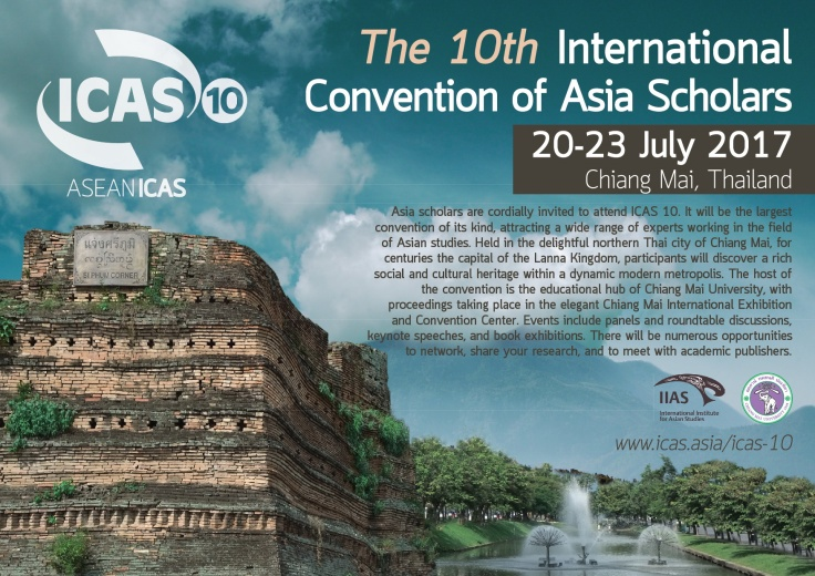 ICAS 10 flyer